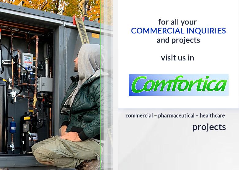 commercial Inquiries
